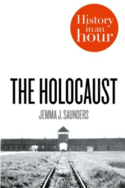 Holocaust cover